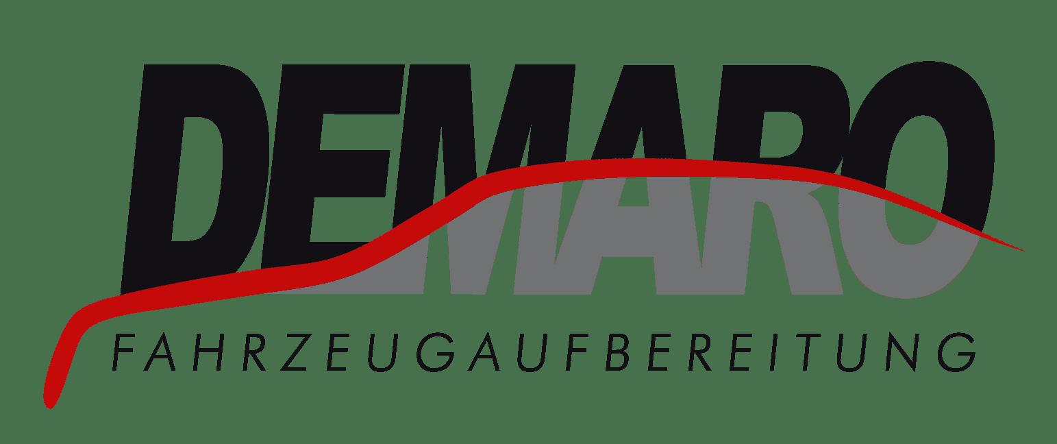 DEMARO Logo
